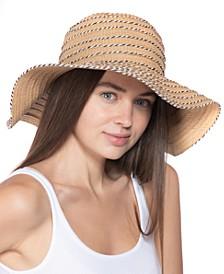 Pop Twist Floppy Hat, Created for Macy's
