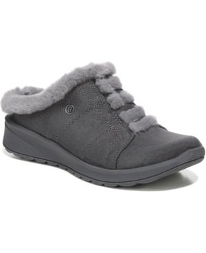Golden Cozy Washable Mules Women's Shoes