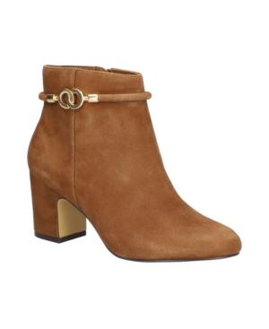 Women's Diaz Booties Women's Shoes