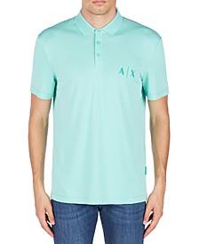 Men's Relaxed Polo Shirt