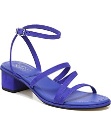 Amalfi Strappy Sandals