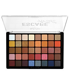 Escape Artist Eyeshadow Palette