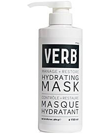 Hydrating Mask, 16.2-oz.
