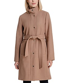 Belted Coat, Created for Macy's