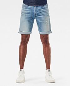 Men's 3301 Slim Shorts