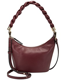 Bradlie Twist Bucket Bag, Created for Macy's