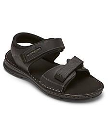 Men's Darwyn Quarter Strap Sandals