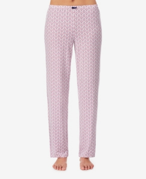 Women's Long Geo Pajama Pant