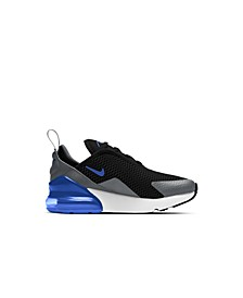 Little Boys Air Max 270 Casual Sneakers from Finish Line