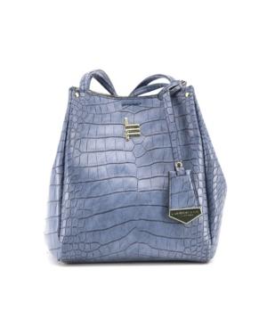 Women's Coco Croco Crossbody Bag
