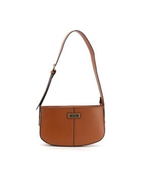 Women's Iris Texture Shoulder Bag