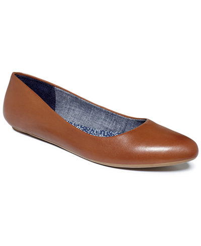 Dr. Scholl's Really Flats