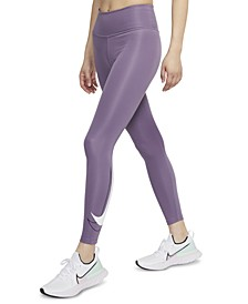 Women's Dri-FIT Swoosh Run 7/8 Leggings