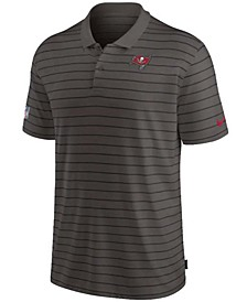 Tampa Bay Buccaneers Men's Victory Coaches Polo