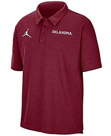 Oklahoma Sooners Men's Early Season Polo