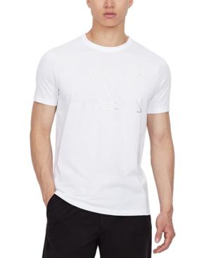 Men's Shine Logo T-Shirt