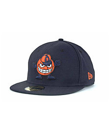 New Era Syracuse Orange NCAA AC 59FIFTY Cap