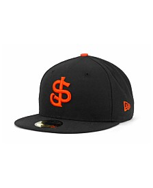 New Era San Jose Giants MiLB 59FIFTY Cap