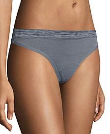 Women's Sport Thong Underwear DMMSMT