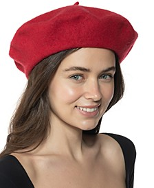 Beret, Created for Macy's