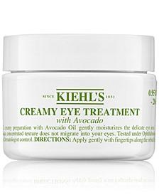 Creamy Eye Treatment With Avocado, 0.95-oz.