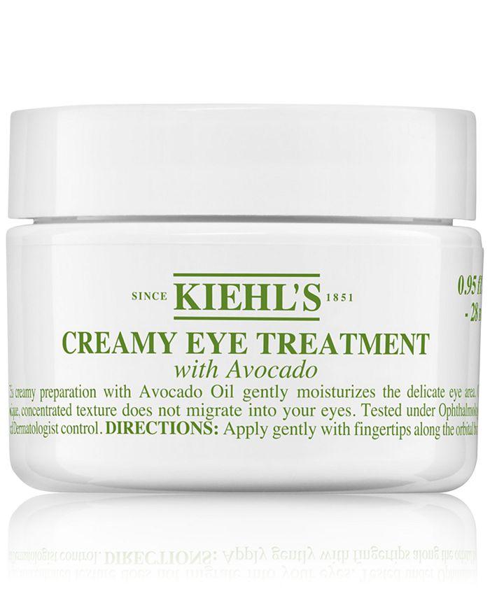Kiehl's Since 1851 - Creamy Eye Treatment With Avocado, 0.95-oz.
