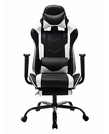 Nidella Adjustable Gaming Chair