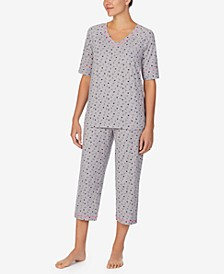 Moisture-Wicking Pajama Top