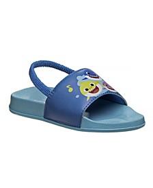 Toddler Boys Slides