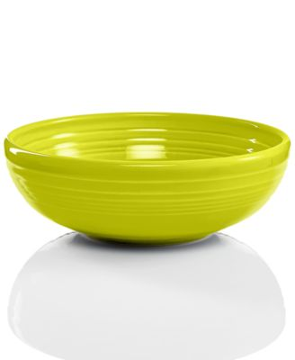 Lemongrass Medium Bistro Bowl