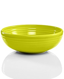 Lemongrass 38 oz. Medium Bistro Bowl