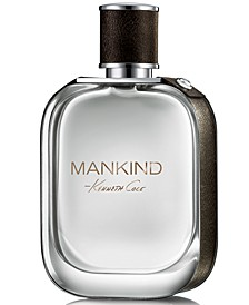 MANKIND Eau de Toilette Fragrance Collection
