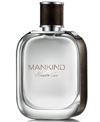 Kenneth Cole Men's MANKIND Eau de Toilette Spray, 3.4 oz.