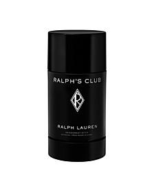 Ralph's Club Deodorant Stick, 2.5 oz.