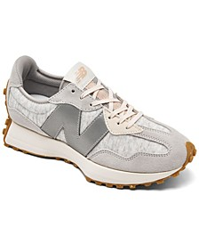 Women's 327 Casual Sneakers from Finish Line