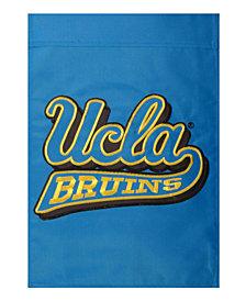 Party Animal UCLA Bruins Garden Flag