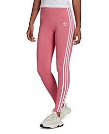 Women's Classic 3-Stripes Tights