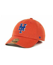 '47 Brand New York Mets MLB '47 Franchise Cap