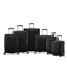 Silhouette 17 Softside Luggage Collection