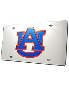 Stockdale Auburn Tigers License Plate