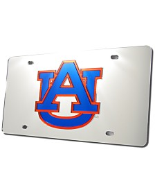 Stockdale Auburn Tigers License Plate