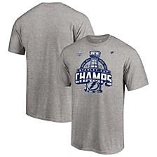Tampa Bay Lightning Men's Stanley Cup Champs Locker Room T-Shirt