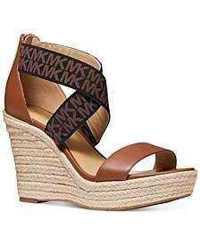 Prue Women's Espadrille Wedge Sandals