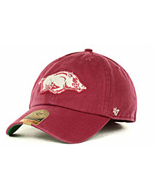 '47 Brand Arkansas Razorbacks Franchise Cap