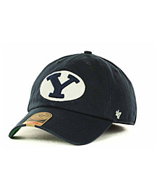 '47 Brand Brigham Young Cougars Franchise Cap