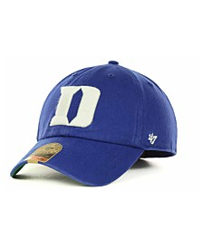 '47 Brand Duke Blue Devils Franchise Cap