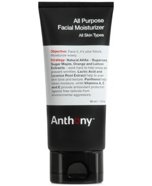 Men's All Purpose Facial Moisturizer
