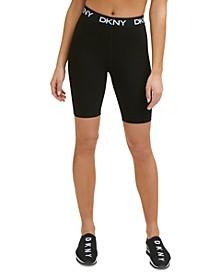 Sport Women's Logo Bike Shorts