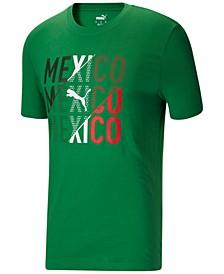 Men's Mexico Fan T-Shirt