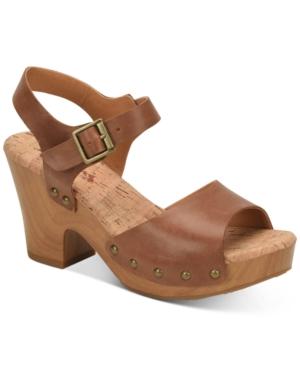 Brionna Platform Sandals Women's Shoes